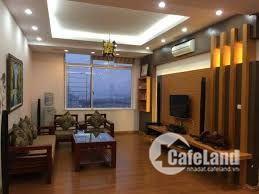 Bán nhà tại khu vực Thanh Xuân, nhà đẹp, thoáng mát, ngõ 3 gác, giá 3,6 tỷ