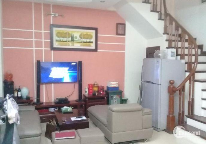 Bán nhà chính chủ Tố Vĩnh Diện, Thanh Xuân  35m2 x 5 tầng về ở ngay.