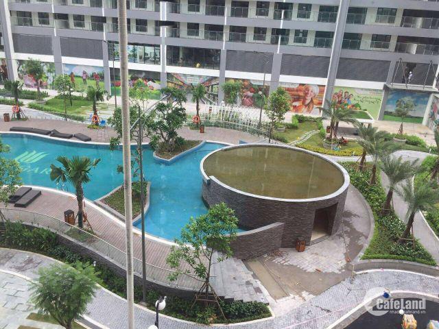 Tôi chính chủ cần bán căn 2PN view bể bơi sân vườn siêu đẹp chung cư Imperia Garden 2.65 tỷ