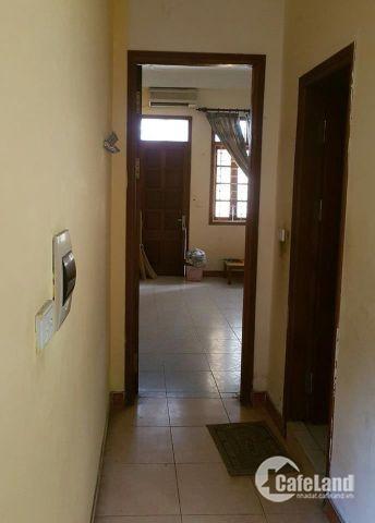 Bán nhà mặt ngõ phố Chính Kinh, ngõ rộng, thông thoáng, giá hot, chỉ hơn 70tr/1m2