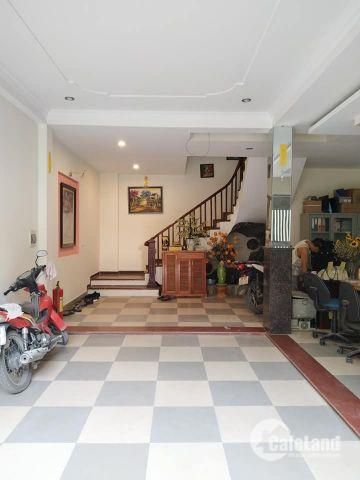 Bán nhà riêng tại Thanh Xuân, diện tích 55m2 giá 8,7 tỷ