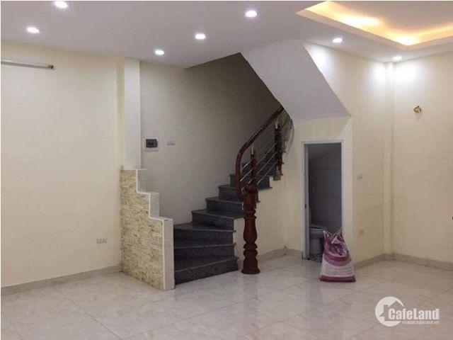 Bán gấp nhà Khương Hạ Thanh Xuân 35m 5 tầng giá 3 tỷ LH 0976497512