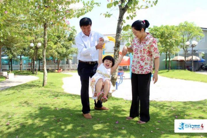 Bán nhà phố liên kế vườn Ehome 4 Bắc Sài Gòn, Thuận An, Bình Dương