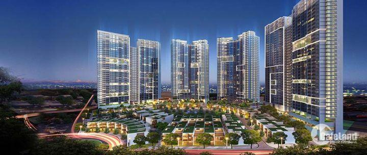 Chỉ 3tỷ sở hữu ngay căn hộ dát vàng 3PN-120m2 tại Sunshine City, căn hộ đáng sống nhất Thủ Đô