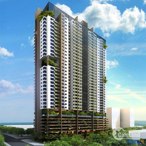 Chung cư FLC Green Apartment 18A Phạm Hùng, gía chỉ từ 1,1 tỷ/2PN. Hotline: 0835105656
