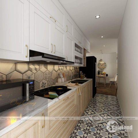 Chuyển nhượng gấp căn hộ 74m dự án An Bình City  – lh: 0985670160