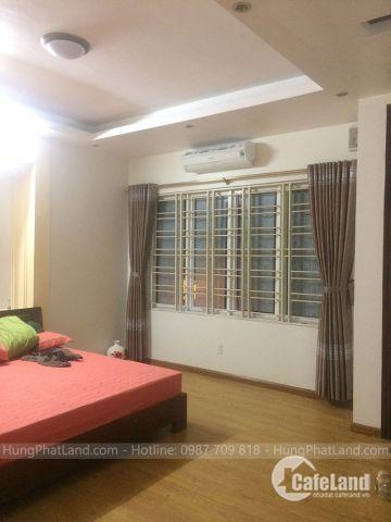 Cực Hot! Bán nhà tại Mễ Trì Thượng 42m2, 5 tầng, MT 3,5m, 3,8 tỷ, LH 0915656156 Mr.An.