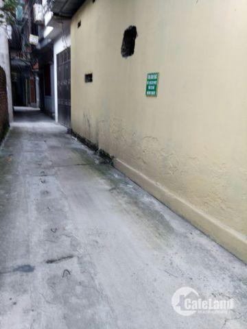 Bán nhà đầu làng Phú Đô 50m 3 tầng 3 phòng ngủ giá 2.25 tỷ