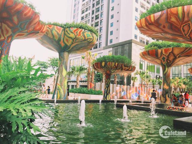 Goldmark City căn hộ nghỉ dưỡng cao cấp phía Tây Hà Nội chỉ 400tr nhận nhà