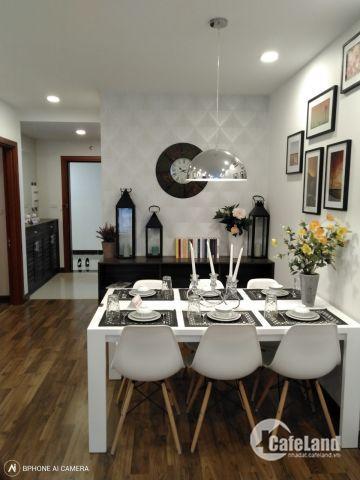 Cần bán căn hộ 02 Phòng ngủ Goldmark City phá giá thị trường.