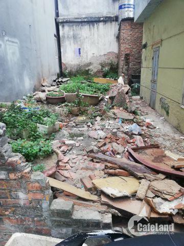 mảnh đất 47m2 tại Phú Đô cần được sang nhượng với giá 2 tỷ