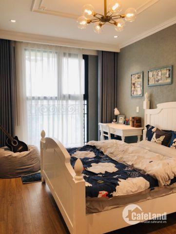 Cần bán chung cư chính chủ 3 PN CT8 trong khu The Manor / Sudico Mỹ Đình