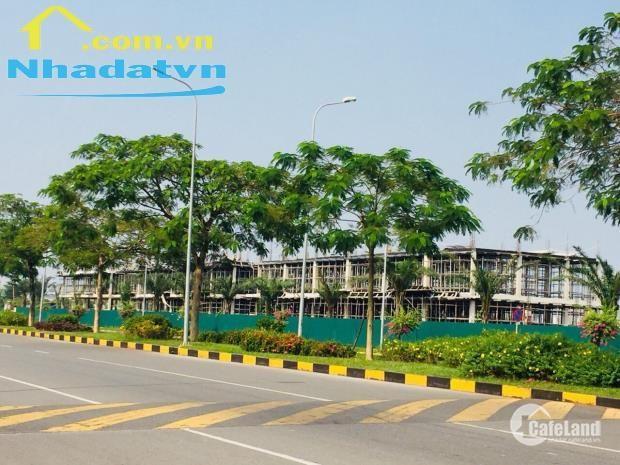Cần bán căn liền kề Belhomes Từ Sơn, Bắc Ninh giá 1.9 tỷ.