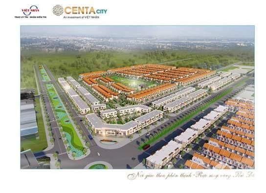 Tin sau Bán Shophouse đường 26 m trung tâm Từ Sơn giá rẻ hơn nhà liền 3.250.000.000 đ