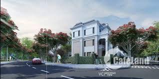 Nhận đặt chõ đất nền VCI Tp. Vĩnh Yên - Vĩnh Phúc LH 0962455280