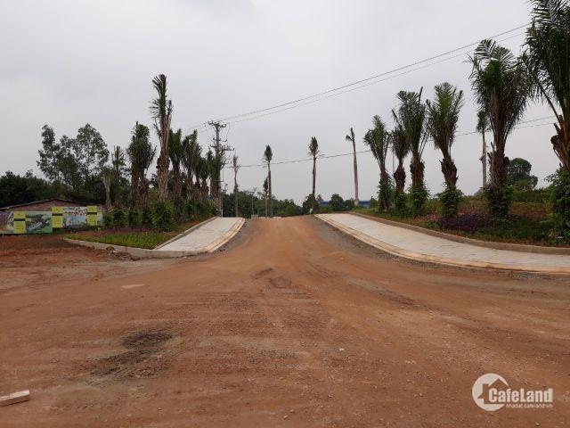 Chính thức bán câc căn nhà phố và biệt thự thành phố Vĩnh yên – Vĩnh Phúc
