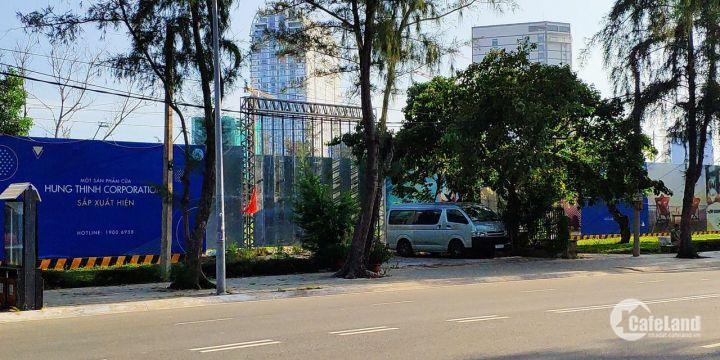 Hot! Nhận đặt chỗ DA nhà phố trung tâm TP Vũng Tàu giá 15tr/m2 CK 5%, 2 chỉ vàng SJC LH 0909074884