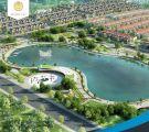 Siêu dự án liền kề KCN Becamex Chơn Thành-SHR-Thổ Cư-Giá Đầu Tư