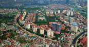 Đầu tư đất mặt đường vành đai 2,5 Định Công đường 40m giá chỉ từ 105 triệu 117m2 vị trí đẹp