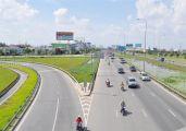 Bán lô đất thổ cư cách KCN Tân Phú Trung 2km giá đầu tư chỉ 500 triệu/80m2