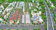 Đất nền Central Mall, mặt tiền Quốc Lộ 51, TT Long Thành, giá rẻ suất ngoại giao, 0968257077