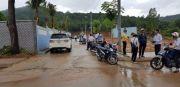 Bán đất thị trấn Dương Đông liền kề đường Nguyễn Trung Trực
