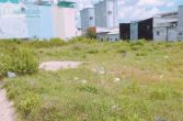 Bán đất mặt tiền Võ Chí Công, Quận 9, gần KCNC, 70m2, 1.7tỷ/nền.