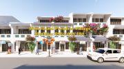 Nhận giữ chổ dự án Homeland Paradise Village