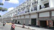 Còn 1 lô góc 2 mặt tiền đối diện chung cư Phúc An City, Nguyễn Văn Bứa, CK 5%. LH: 0384422082