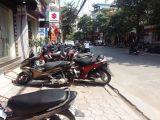 Bán nhà mặt Phố Lương Khánh thiện,Hoàng Mai.Nhà đẹp,vị trí đẹp,Giá tốt.