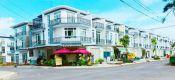 Nhà Phố trong khu đô thị hiện đại - Ngã 3 Giồng Hooc Môn,Sổ riêng ,Giá 1 Tỷ 8 ,LH: 0384422082