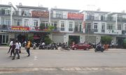 Bán nhà diện tích 5x17 giá 1,7 tỷ/căn 1 trệt 2 lầu, vỉa hè 4m, MT Nguyễn Văn Bứa. LH: 0384422082