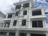 Bán nhà 4 tầng mặt tiền Nguyễn Sinh Sắc, ngay trung tâm quận nhất Đà Nẵng