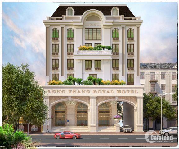 Khách Sạn Hoặc Nhà Hàng Cao Cấp Cho Thuê Mặt Đường Quốc Lộ 3 Gần Chợ Ba Hàng, Phổ Yên, Thái Nguyên