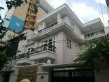 Chính chủ bán gấp nhà  Mặt tiền Trần Khánh Dư, Tân Định, Quận 1; 9x27m, ,Giá chỉ 48 tỷ