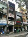 Bán gấp nhà góc 2 Mặt tiền đường Nguyễn Văn Thủ - Hoàng Sa, Đa Kao, Quận 1;6.7x18m,4 lầu, Giá rẻ 35.5 tỷ, 0919877239
