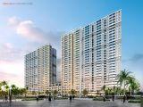 Kiệt tác sông Sài Gòn Q7 - The Elysium không gian sinh sống hoàn hảo chỉ 1.2tỷ/49m2/1PN