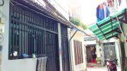 Bán nhà Quận 7 Hẻm 391 Huỳnh Tấn Phát Phường Tân Thuận Đông