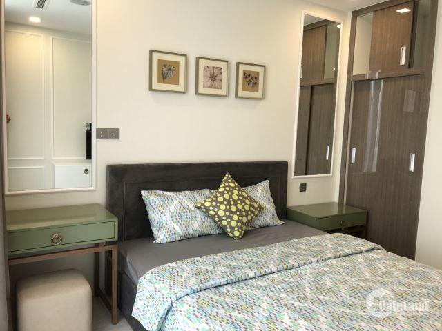 Đẳng cấp cho thuê căn hộ Vinhomes 2PN View công viên ven sông nội thất sang trọng, hiện đại liên hệ: 0931.46.7772