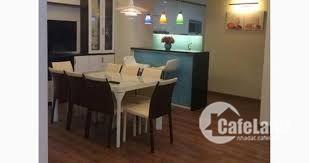 Cho thuê căn hộ G3AB Sun Shine Yên Hòa dt 160m2 , 3 pn full đồ giá 20 tr/ th Lh 0984250719