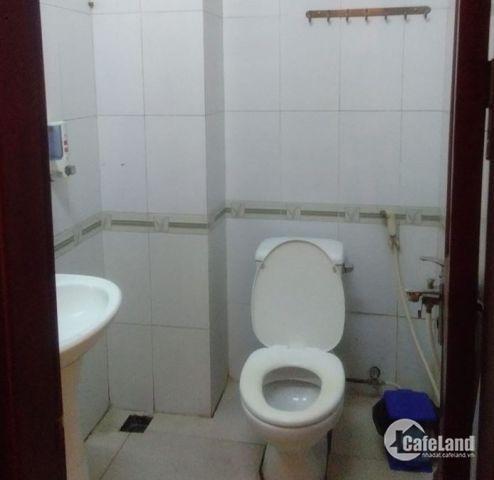 Cho thuê nhà Hoàng Quốc Việt 120m2x8 tầng 48tr/tháng