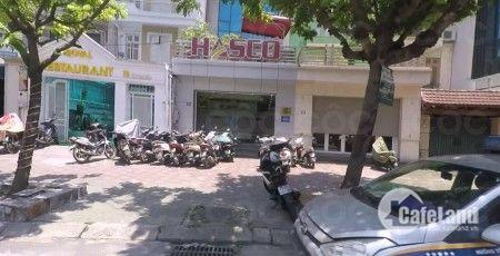 Cho thuê nhà mặt phố Vũ Phạm Hàm: 150m2,3.000$/tháng.