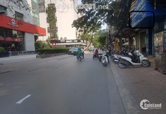 Cho thuê nhà tại Huỳnh Thúc Kháng ở hộ gia đình, làm văn phòng, có thể kinh doanh nhỏ