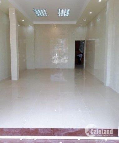 Cho thuê nhà Trương Định , dt40m2x5T , giá 31tr