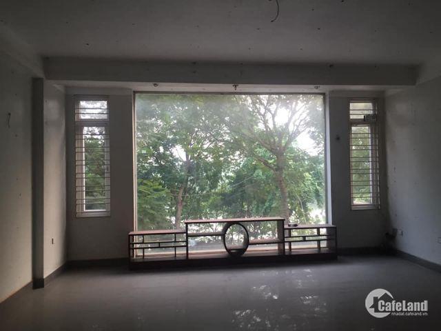 Cho thuê nhà riêng phố Giang Biên làm văn phòng, DT: 100m2, LH: 0375661839