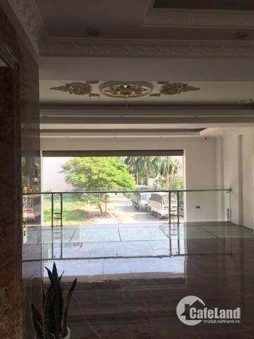 Cho thuê nhà riêng phường Giang Biên, Mặt Tiền cực lớn : 7.5m, Diện tích: 80m2, giá: 09 triệu/tháng