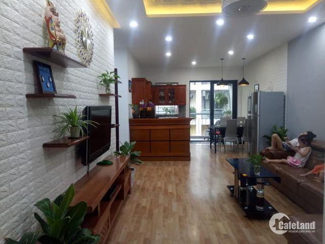 Chung cư đẹp nhất Việt Hưng Long Biên, 2PN đủ đồ 7tr/tháng, LH: 0329371811