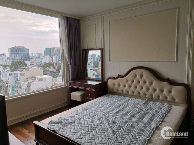 Căn hộ siêu đẹp Léman Luxury Apartment cho thuê chỉ 30tr/tháng – LH 0939.229.329