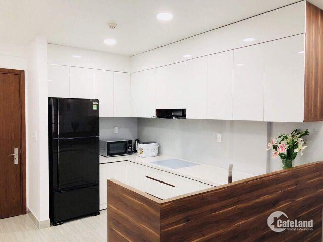 Cho thuê căn hộ Gold View 2PN Tháp A full nội thất cao cấp