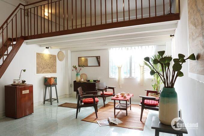 Cho thuê Officetel Saigon Royal giá cực rẻ mới nhận nhà